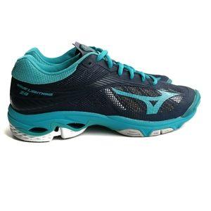 Mizuno Wave Lightning Z4 Womens Shoe